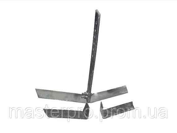 Пропольник + к-кт сменных ножей, фото 2