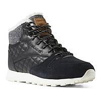 Женские кроссовки Reebok Classic Leather Arctic Boot (Артикул: CN3744), фото 1