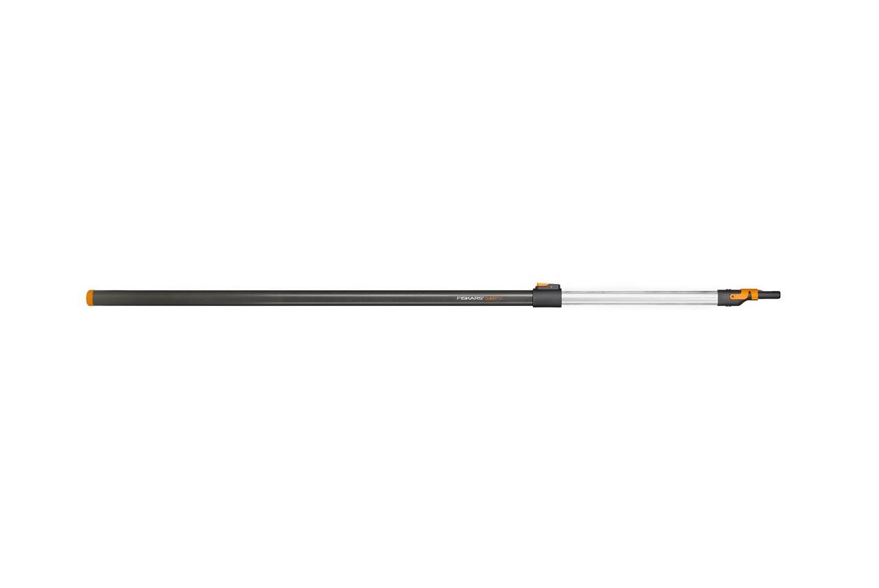 Телескопическая ручка, средняя QuikFit Fiskars 136042