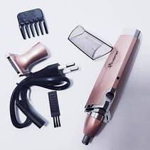 Триммер для удаления волос Gemei Gm 3110, фото 3