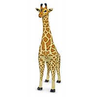 Жираф плюшевый Melissa&Doug MD2106 (140 см)