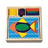 Мозаика для начинающих Melissa&Doug MD528
