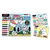 Раскраска Забавные животные Melissa&Doug MD4006