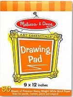 Блокнот для рисования Melissa&Doug MD4108