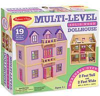 Домик для кукол Melissa&Doug MD4570
