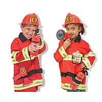 Костюм Пожарный Melissa&Doug MD4834 (3-6 лет)