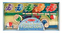 "Набор магнитный ""Рыбалка"" (Catch & Count Fishing Game) Melissa&Doug MD5149"