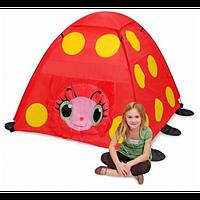 Палатка детская Божья коровка Молли Melissa&Doug MD6204