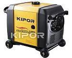 Электростанции KIPOR 1 фазные, бензиновые