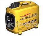Электростанции KIPOR 1 фазные, бензиновые, фото 2