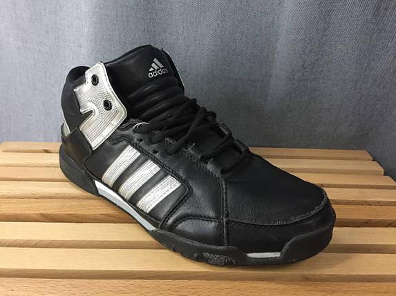 Мужские зимние ботинки Adidas, фото 2