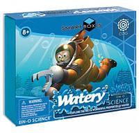 Игра научная Изучение Воды Professor EIN-O E2628, фото 1