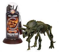 Скелеты динозавров-Трицератопс DINO Horizons D132XTR