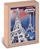 Эйфелева башня Eitech C33 (дер. коробка)