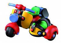 Контруктор Скутер с коляской MIC-O-MIC 089.017