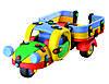 Конструктор 3-х колесный грузовик MIC-O-MIC 089.024