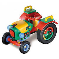 Конструктор Трактор MIC-O-MIC 089.071