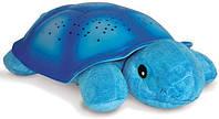 """Детский  ночник """"Голубая Черепашка"""" Twilight Turtle - Blue  Cloud B 7323-BL"""
