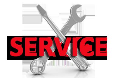 Услуги ремонта и обслуживания вывесок наружной рекламы