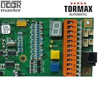 Описание ошибок на автоматические двери Tormax WinDrive 2201