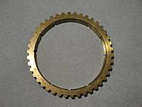 Кольцо синхронизатора БОГДАН A091 2-3 передачи МХА5R (8970746192/8970746193/8981904280) JAPACO, фото 1