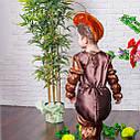 Детский маскарадный костюм Муравей, костюм муравья, костюм карнавальный, дропшиппинг, фото 2