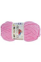 Плюшевая пряжа №1 на рынку HIMALAYA DOLPHIN BABY 80309 розовый