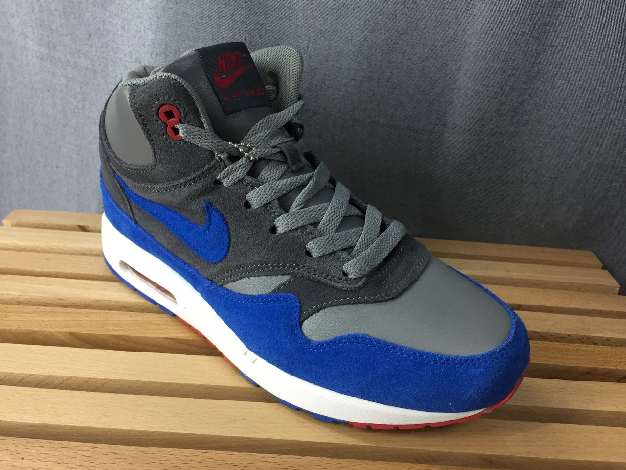 Мужские зимние ботинки Nike  Air