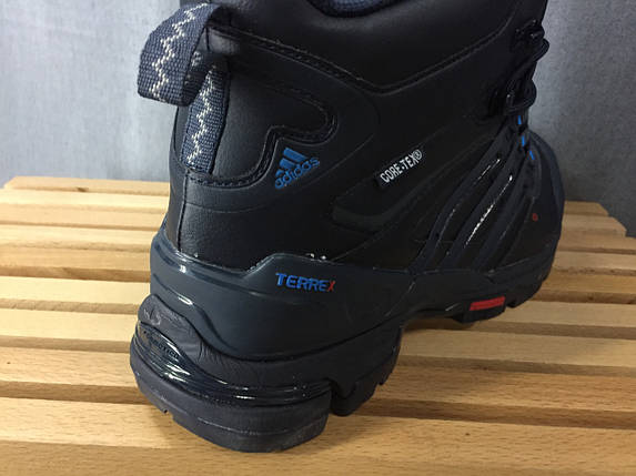 Мужские зимние кроссовки Adidas, фото 2