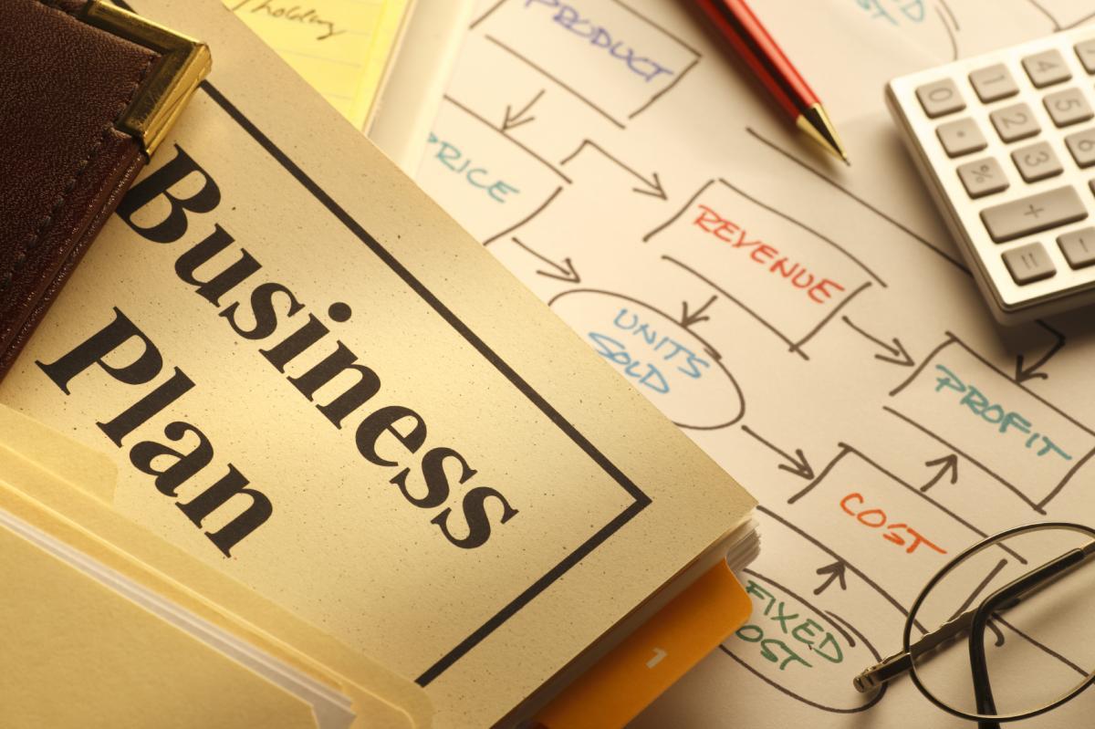 Бизнес планы в картинках примерный бизнес план предприятий
