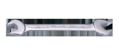 Ключ рожковый 21x23 мм