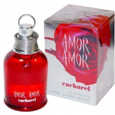 Cacharel Amor Amor туалетная вода 100 Ml кашарель амор амор цена
