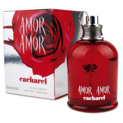 Cacharel Amor Amor туалетная вода 100 ml. (Кашарель Амор Амор)