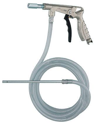 Пистолет пескоструйный ANI MINI A/211/M с выходом под емкость