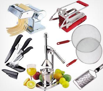 Посуда для кухни , кухонные аксессуары