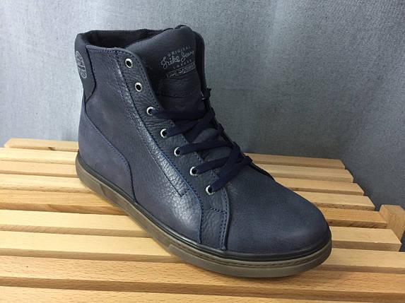 Мужские зимние ботинки Trike, фото 2
