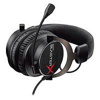 Комп`ютерна гарнітура Creative Sound BlasterX H5