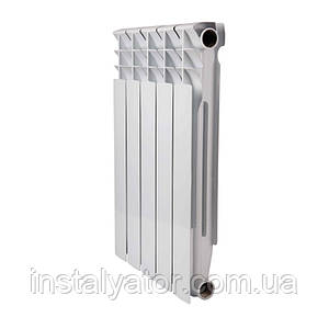 Радиатор Eurotherm би-металл