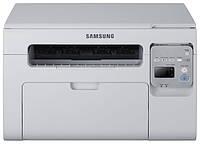Прошивка Samsung SCX-3400 и заправка принтера , Киев с выездом мастера