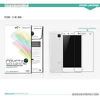 Защитная пленка Nillkin Crystal для Xiaomi MI4