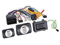 Адаптер кнопок на руле AWM BWM (BM-0313DP)