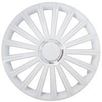 Колпаки колесные RADICAL PRO white R13 (комплект 4шт.) Польша