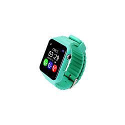 Смарт-часы Smart Baby Watch V7K Green