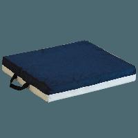Подушка на сиденье с гелевым слоем ТОП-140
