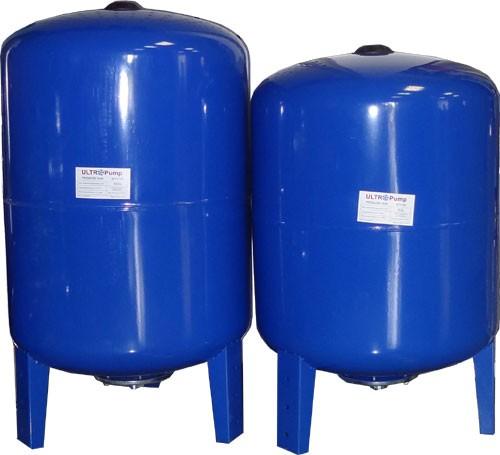 Гидроаккумуляторы (баки)