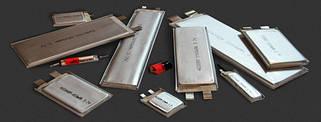 Литий-полимерные аккумуляторы (li-pol)