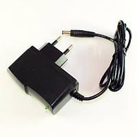 Блок питания 5В 2A 10Вт  штекер 5,5/2,5 (для камер видеонаблюдения)