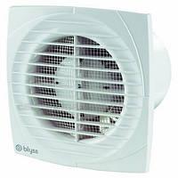 Вентилятор Blyss таймер с датчиком влажности 100 мм