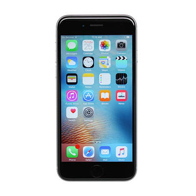 Apple iPhone 6s 16GB Space Gray (FM1020)