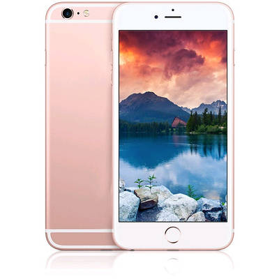 Apple iPhone 6s Plus 32GB Gold (NY15)